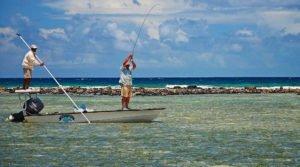 Belize Saltwater Fishing